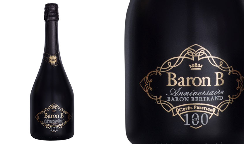 BaronB